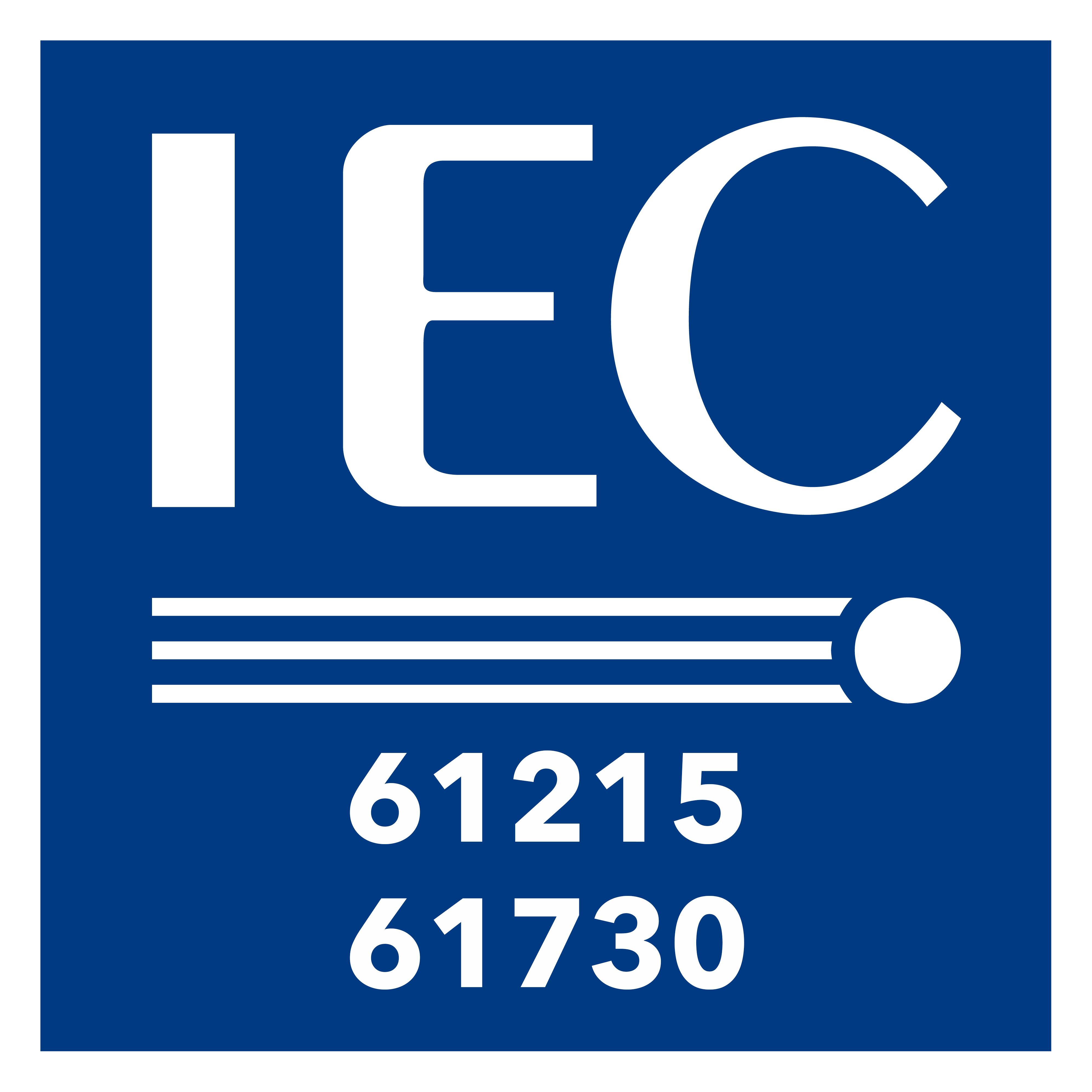 solar-power IEC certificado